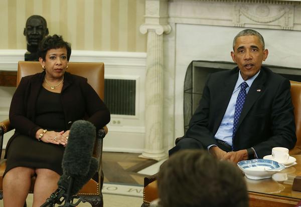 Barack+Obama+President+Obama+Meets+Loretta+DoCi5jVTuDil