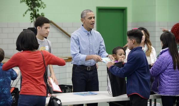 Barack+Obama+Washington+DC+Commemorates+Martin+8cEFQaaXBHWl
