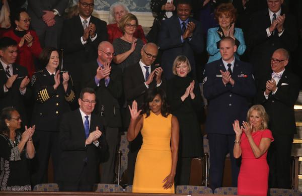 Michelle+Obama+President+Obama+Delivers+Last+kx3Ql3bqZlhl