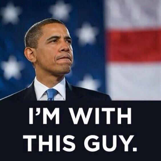 Obama This Guy