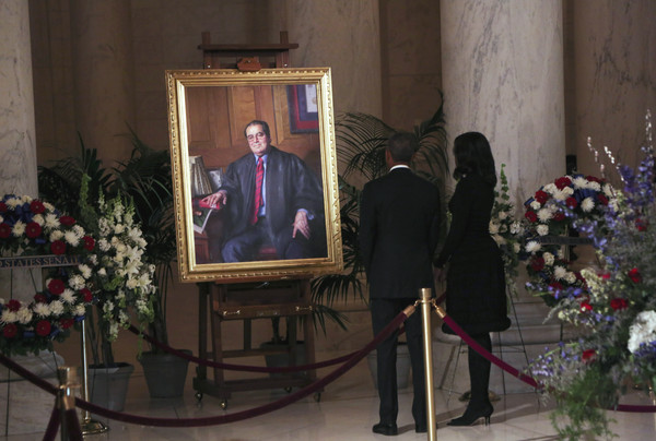 Barack+Obama+Antonin+Scalia+Body+Lies+Repose+N4dt_36iK_1l