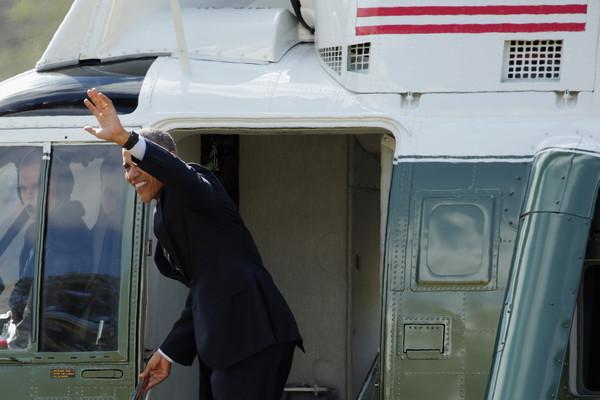 Barack+Obama+President+Obama+Departs+White+tuMI002ai3fl