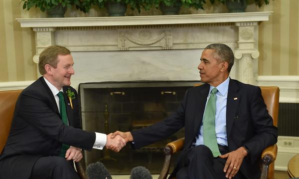 Barack+Obama+President+Obama+Meets+Taoiseach+jMz3NXzez9Yl