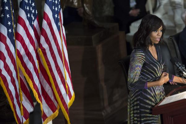 Michelle+Obama+Michelle+Obama+Jill+Biden+Attend+elA00-CdNeSl