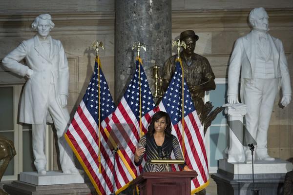 Michelle+Obama+Michelle+Obama+Jill+Biden+Attend+nf1YTeW4pqCl