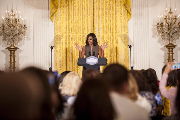 Michelle+Obama+Michell+Obama+Hosts+Leading+bVWHqEVbLP3l