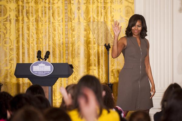 Michelle+Obama+Michell+Obama+Hosts+Leading+EVvZq8DvhCQl
