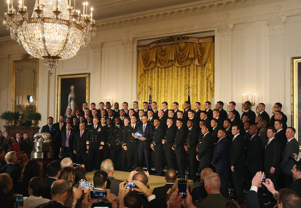 Barack+Obama+Obama+Hosts+Naval+Academy+Football+587fNMGLqlbl