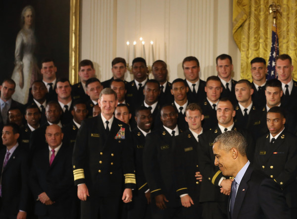 Barack+Obama+Obama+Hosts+Naval+Academy+Football+W1eoowyB3v2l