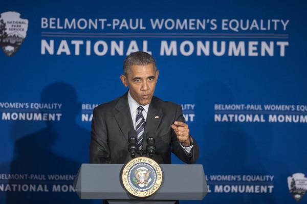 Barack+Obama+President+Obama+Speaks+Belmont+hgtwsU-244tl