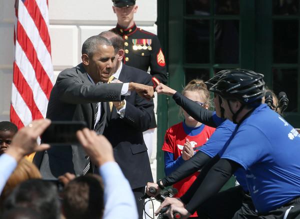 Barack+Obama+President+Obama+Welcomes+Wounded+csDrL3stpHml