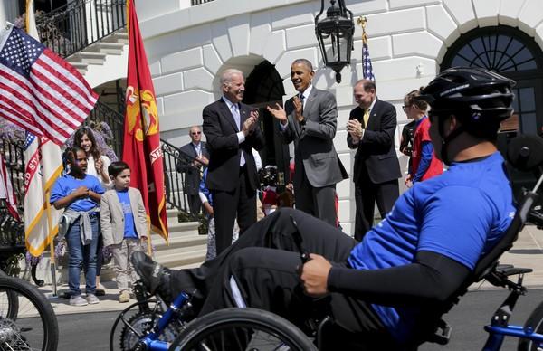Barack+Obama+President+Obama+Welcomes+Wounded+UQhuFMM88eil