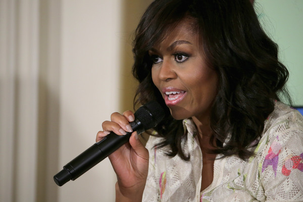 Michelle+Obama+First+Lady+Michelle+Obama+Speaks+-DI6LmJJxtjl