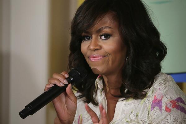 Michelle+Obama+First+Lady+Michelle+Obama+Speaks+Ec1AVSYUyh4l