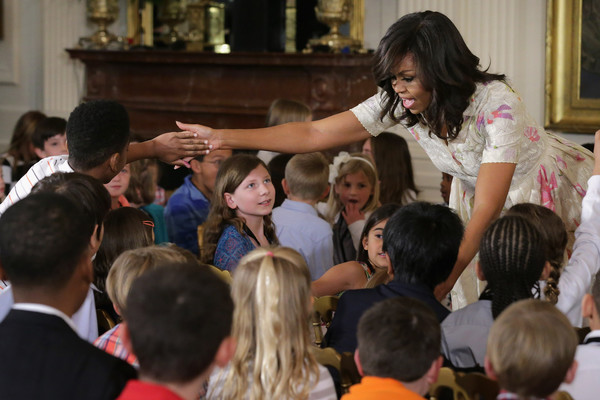 Michelle+Obama+First+Lady+Michelle+Obama+Speaks+FeJRXplv6yUl