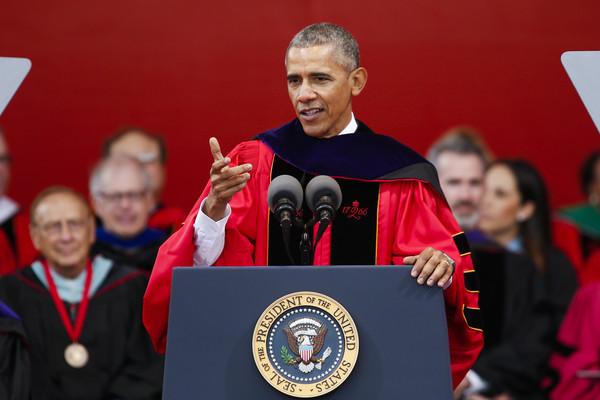 Barack+Obama+Obama+Delivers+Commencement+Address+e9J5MZjfCQhl