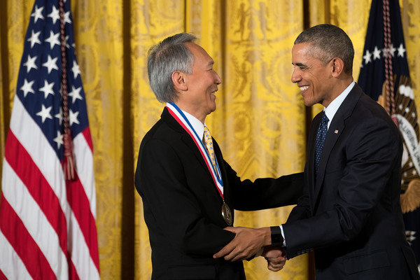 Barack+Obama+President+Obama+Awards+National+iFPbYylNnyTl