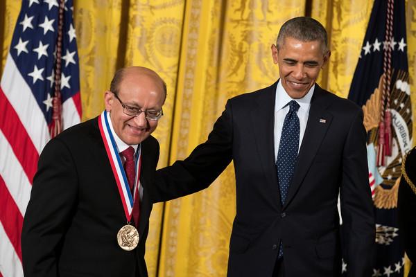 Barack+Obama+President+Obama+Awards+National+MEc4f5gZk5Ul