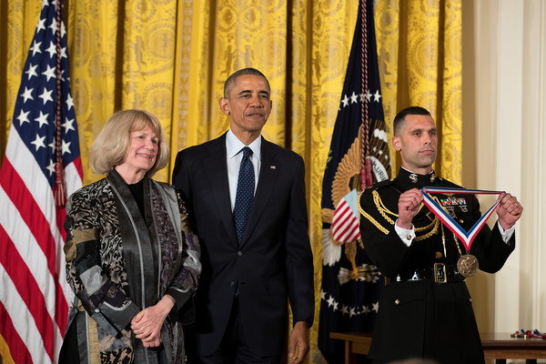 Barack+Obama+President+Obama+Awards+National+YscPWNGK65Kl