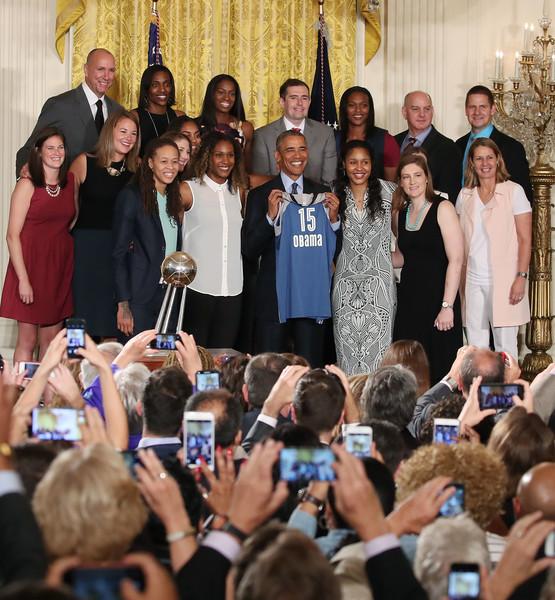 Barack+Obama+President+Obama+Welcomes+WNBA+k9ekFAUR8iMl