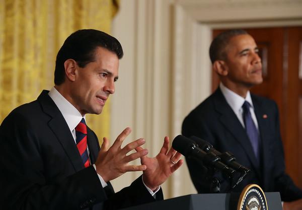Barack+Obama+President+Obama+Holds+News+Conference+FpI8fAEJXKml