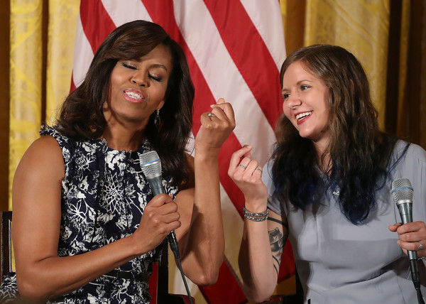 Michelle+Obama+First+Lady+Michelle+Obama+Holds+sJLNHz1Eqgtl