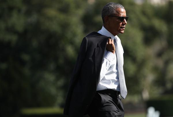 Barack+Obama+President+Obama+Returns+White+ZRHLL0YSw9Zl