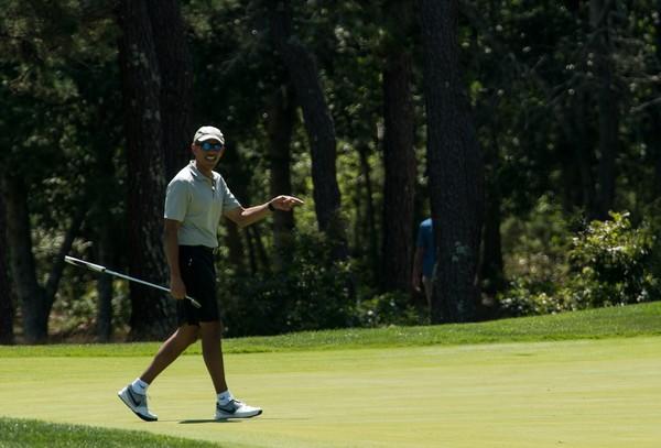 Barack+Obama+President+Obama+Round+Golf+First+IAs7sHVQ_FHl