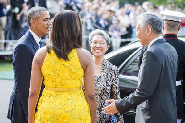Michelle+Obama+President+Obama+Welcomes+Singapore+o5VjoE2PKk1l